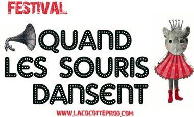Visuel du projet Les 10 ans Des Souris (Festival)